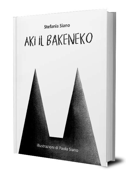 Book Cover: Aki il Bakeneko (vol.1)