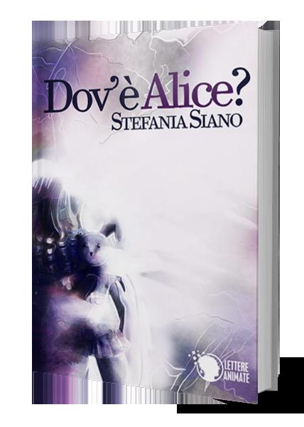 Book Cover: Dov'è Alice?